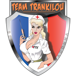 Logo team TTK